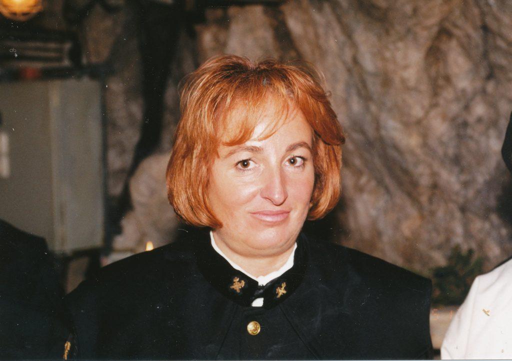 Ledersprung Barbara 1999.005