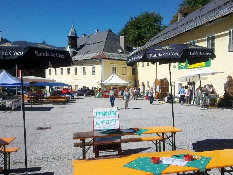 000.Bergmandlfest September 2012