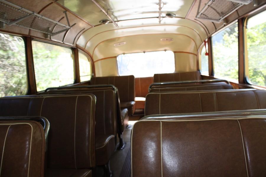 004.Innenasicht des Busses