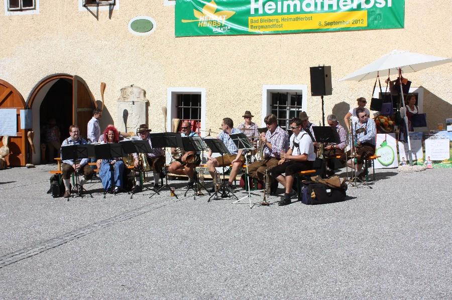 009.Die Erzberg Musikanten