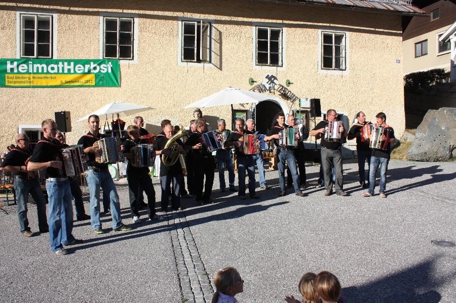 013.Die Slowenischen Harmonikaspieler