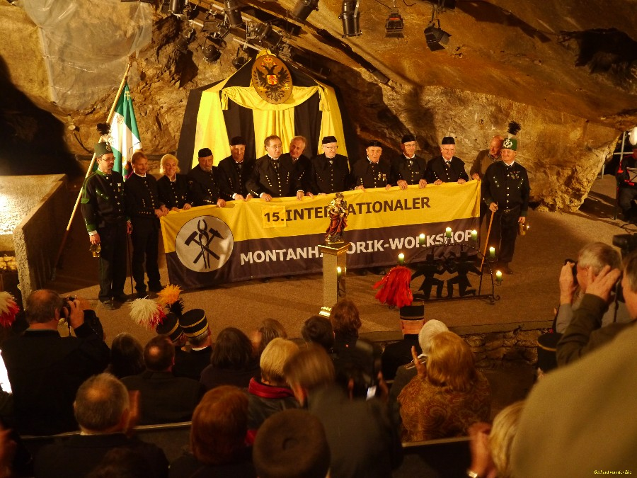 371_Bergbauworkshop_2012_Bad_Bleiberg_Ge_Abschlußabend