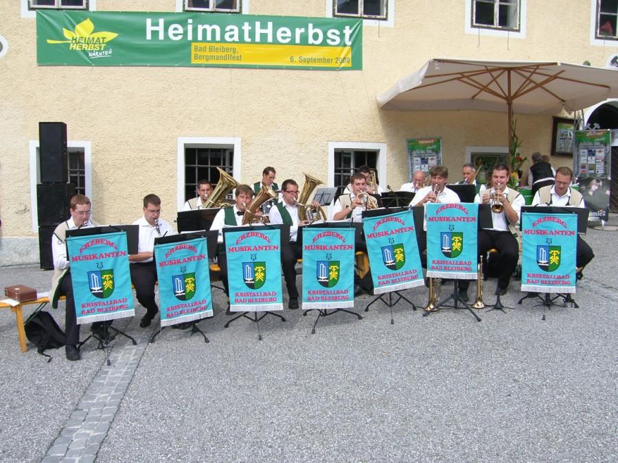 Die Erzbergmusikanten.a